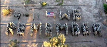 Bravo Company Remember 911