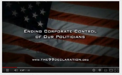 End the corporate state