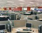 Call Centers Closed Over Ten Years