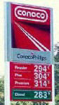 Gas Price North Carolina