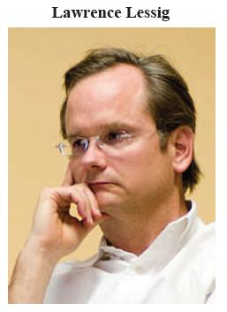 Larence Lessig