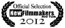 New Yokr Film Makers Award